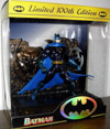 Limited 100th Edition Batman