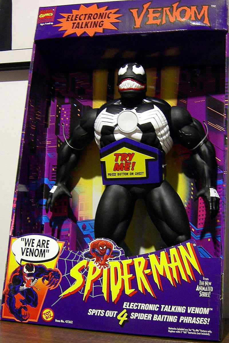 15 inch Electronic Talking Venom