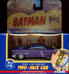 1950s Two-Face Car, 1-43rd scale die-cast