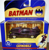 1960s Catmobile, 1-43rd scale die-cast