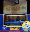 1970s Batmobile, 1-43rd scale die-cast