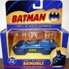 1990s Batmobile, 1-43rd scale die-cast