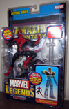 1st Appearance Spider-Man (Marvel Legends, Sentinel Series)