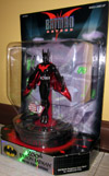 200th Edition Batman Justice Flight Batman (Batman Beyond)