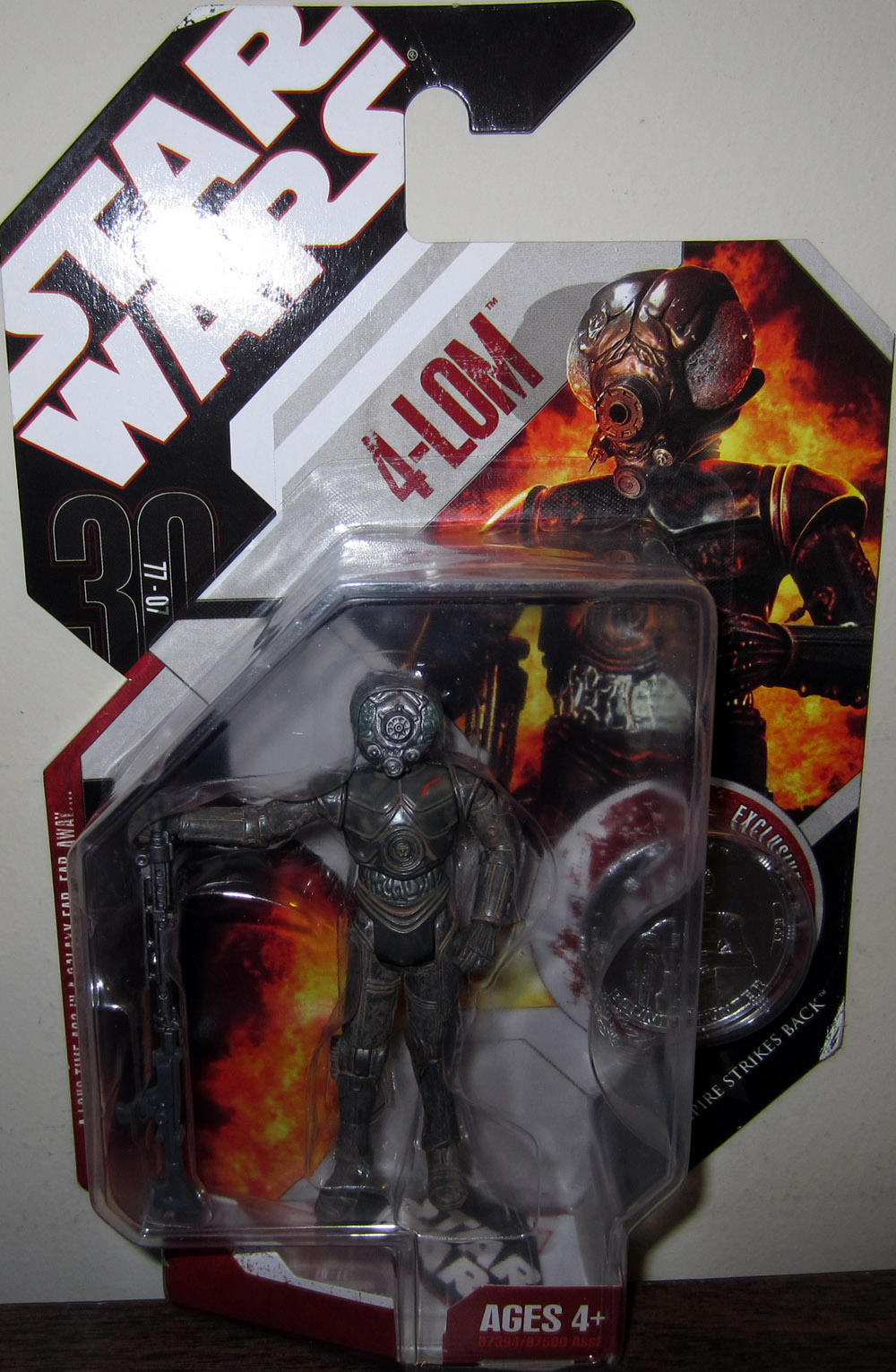 4-LOM (30th Anniversary)