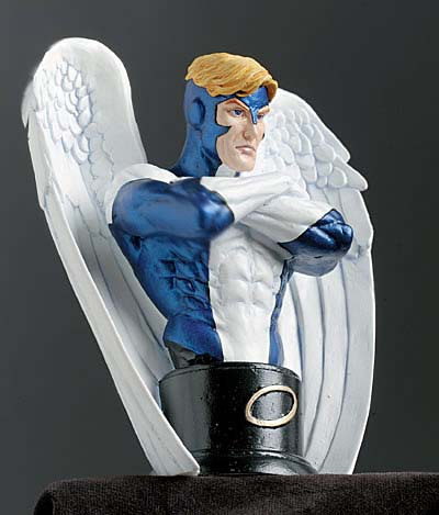 Bowen Designs Angel Mini Bust