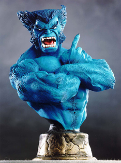 Bowen Designs Beast Mini Bust