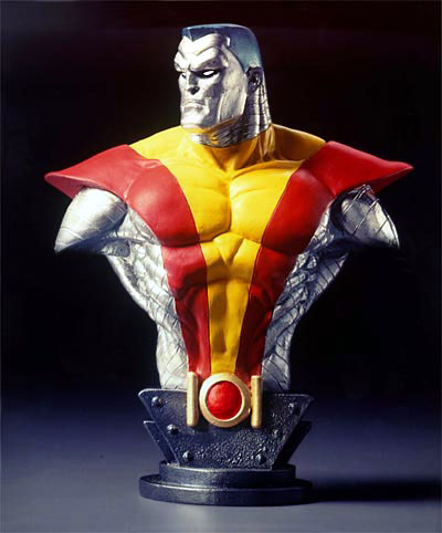 Bowen Designs Colossus Mini Bust