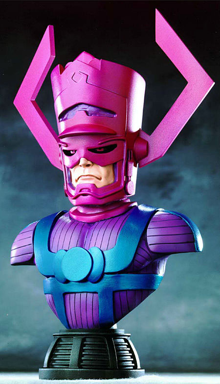 Bowen Designs Galactus Mini Bust