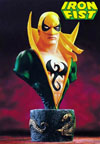 Bowen Designs Iron Fist Mini Bust