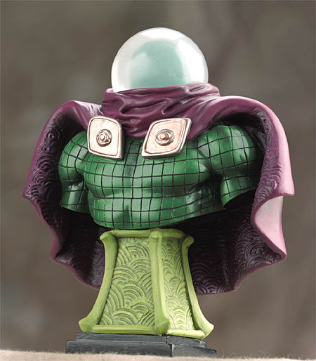 Bowen Designs Mysterio Mini Bust