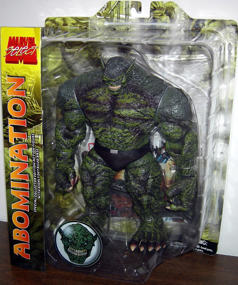 Abomination (Marvel Select)