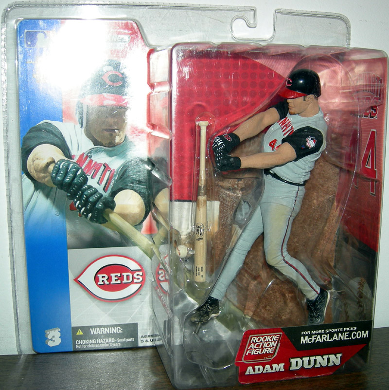 Adam Dunn (series 3)