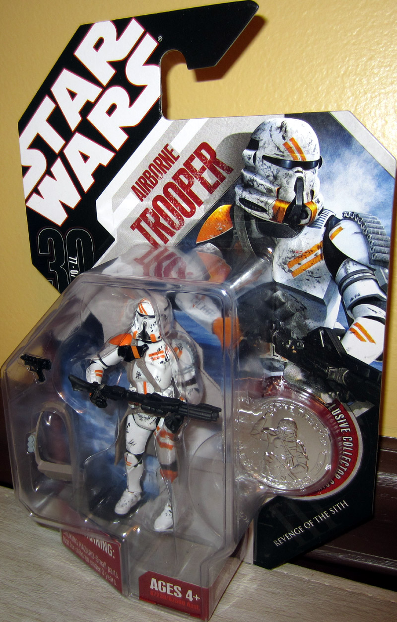 Airborne Trooper (30th Anniversary)