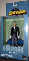 Alfred (Hush, series 3)