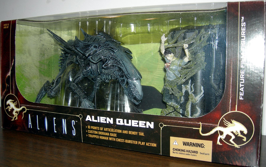 Alien Queen 2-Pack