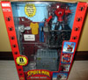 Spider-Man Alleyway Playset (Classic)