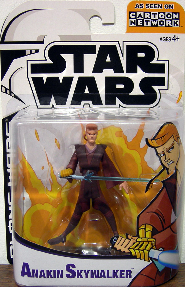 Anakin Skywalker (Cartoon Network)