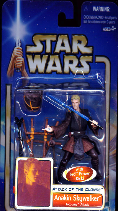 Anakin Skywalker (Tatooine Attack)