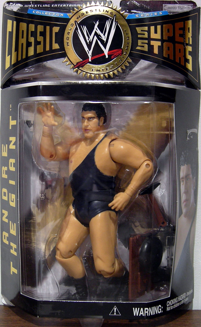 Andre The Giant (Series 6)