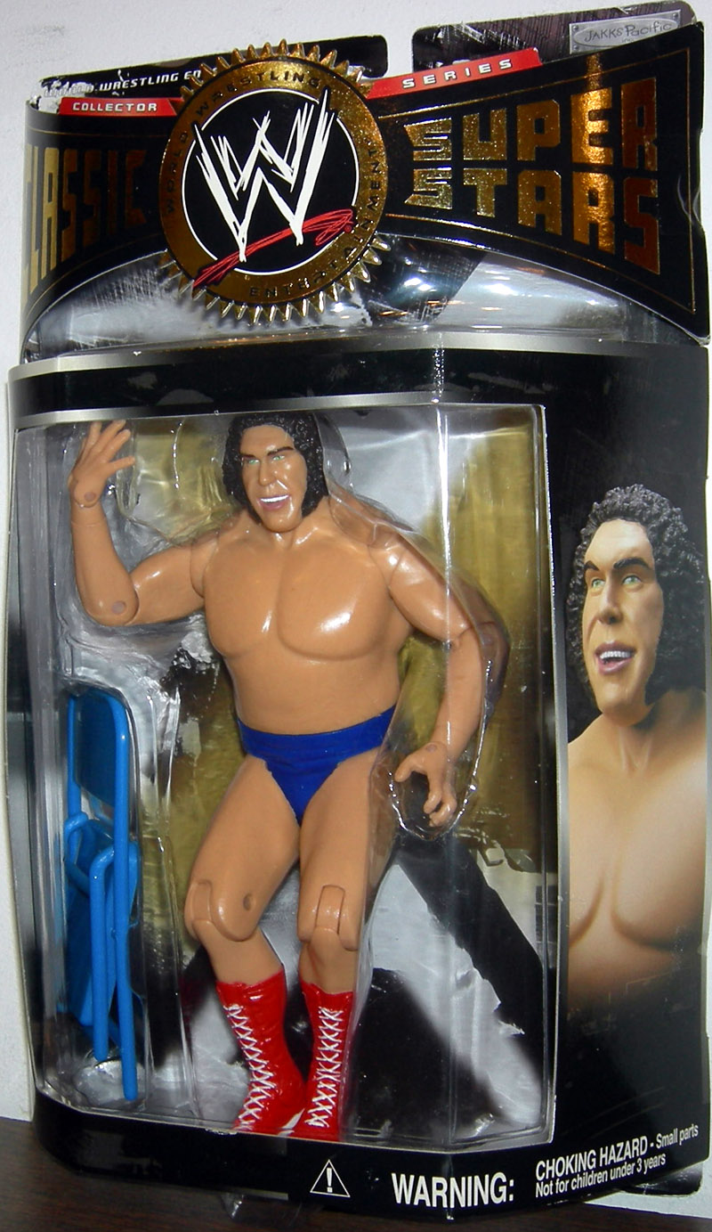 Andre The Giant (Series 7)