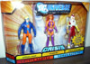 Animal Man, Starfire & Adam Strange (Three Pack 14)