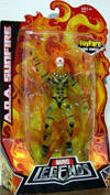 A.O.A. Sunfire (Marvel Legends)