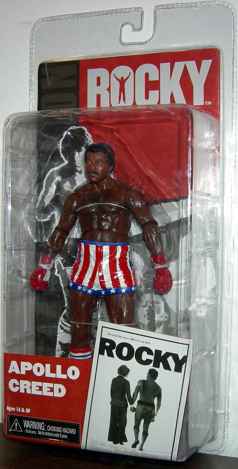 Apollo Creed (2012)