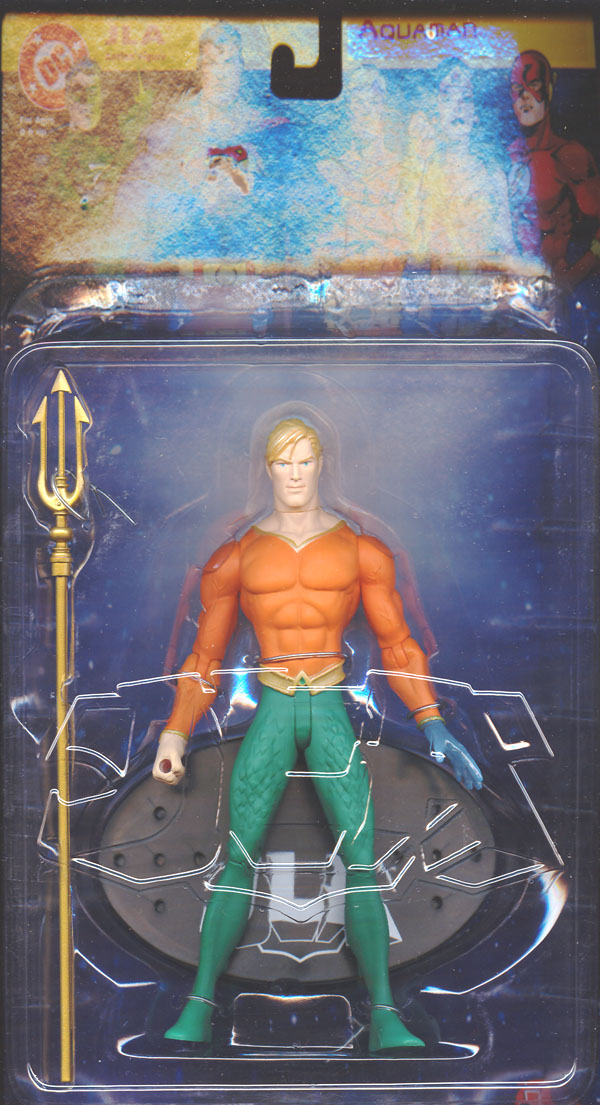 Aquaman (DC Direct JLA)