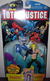 Aquaman (Total Justice)