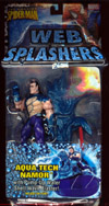 Aqua Tech Namor (Web Splashers)