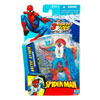 Arctic Attack Spider-Man