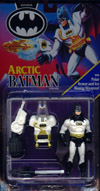 Arctic Batman (Batman Returns)