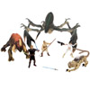 Battle of Geonosis Arena Encounter Battle 6-Pack