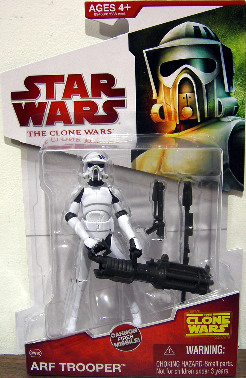 Arf Trooper (CW10)