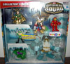Asgard Collectors 6-Pack (Super Hero Squad)