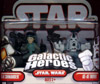 AT-AT Commander and AT-AT Driver (Galactic Heroes)