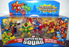 Avengers Assemble 4-Pack (Super Hero Squad)