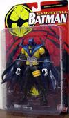 Azrael as Batman (Batman Knightfall)