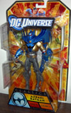 Azrael Batman (DC Universe, Wave 16, Figure 6)