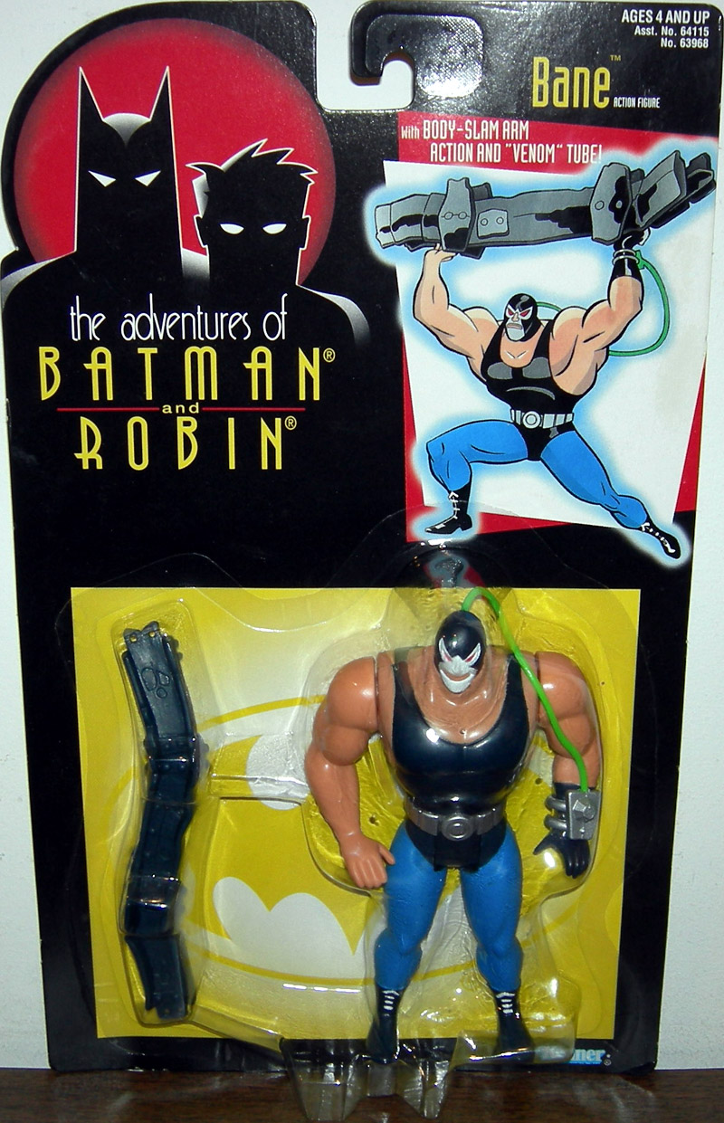 Bane (The Adventures of Batman and Robin)