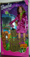 Barbie as Daphne (Scooby-Doo movie)