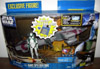 BARC Speeder Bike with Clone Trooper Buzz (Walmart Exclusive)