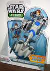BARC Speeder Bike with Anakin Skywalker (Playskool Heroes)