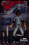 Baseball Fury (red & black face, Brawl variant)