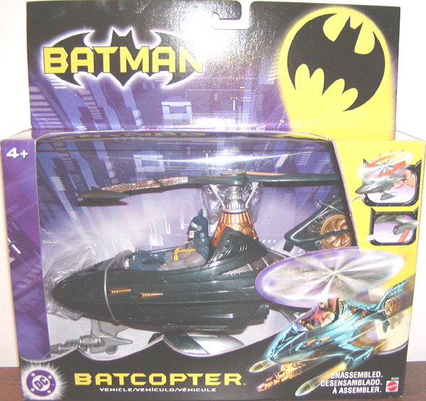 Batcopter (2003)