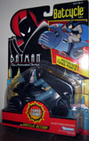 Batcycle (Batman The Animated Series)