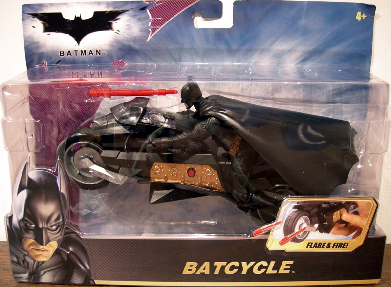 Batcycle (The Dark Knight)