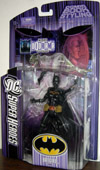 Batgirl (DC SuperHeroes Select Sculpt S3)