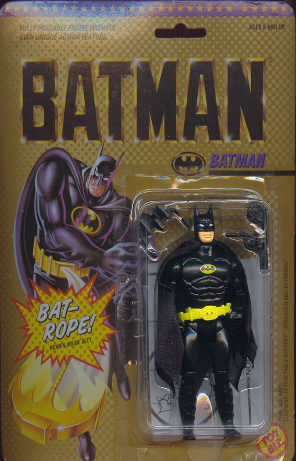 Batman (DC Super Heroes)